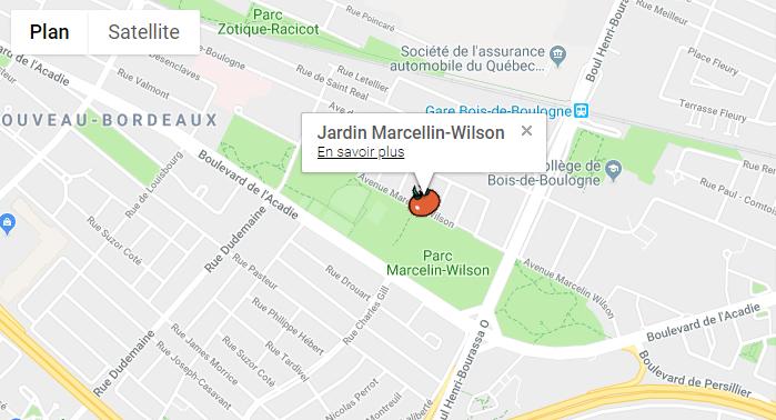 Jardin Marcellin-Wilson