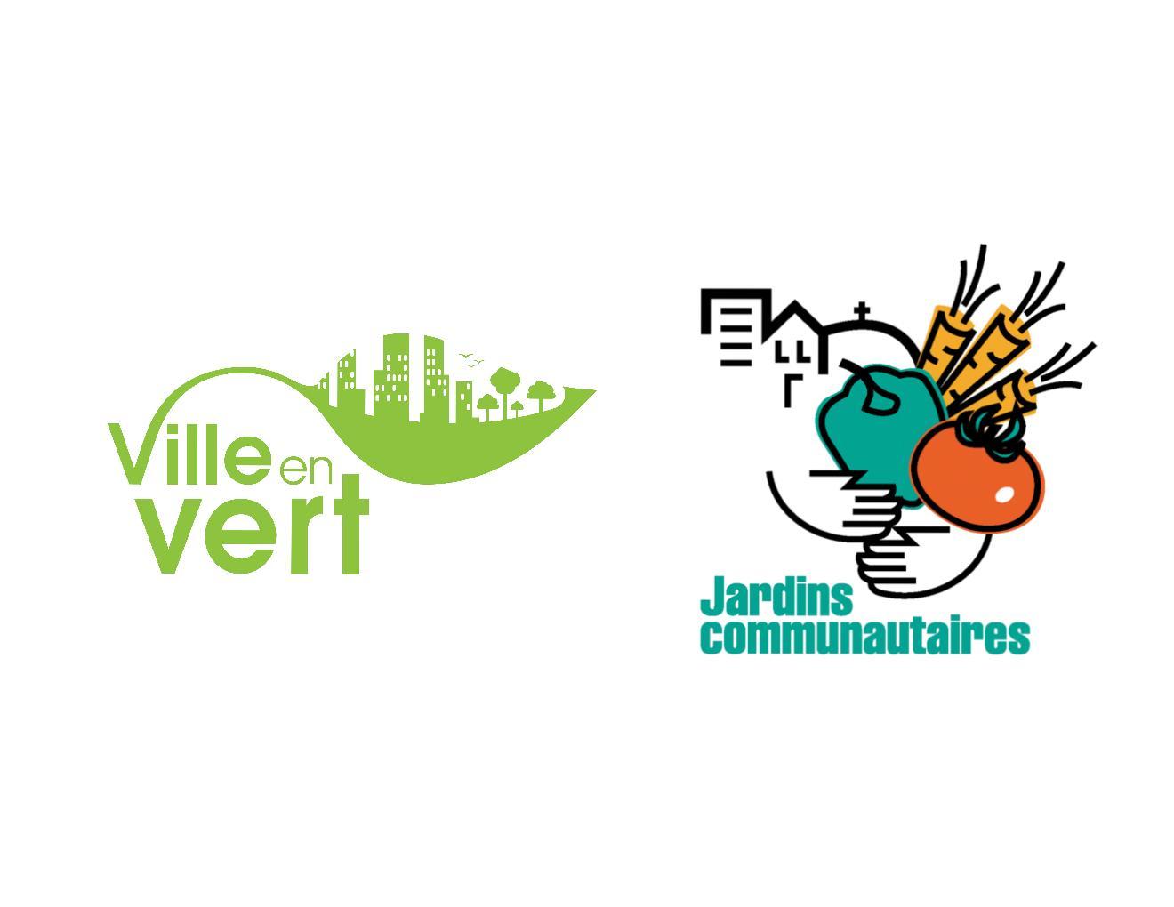 Jardins communautaires Ahuntsic – Cartierville