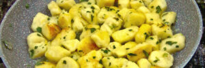 recettes jardin : plats cuisinés